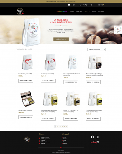 sklep-internetowy-z-kawa-slask-raciborz